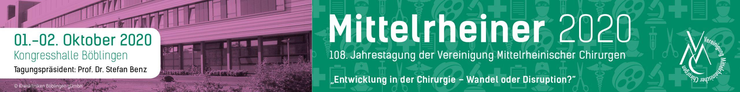 Mittelrheiner 2020